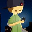 Game Street Skater