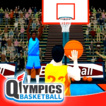 Qlympics Basketball Game Online kiz10