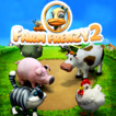 Farm Frenzy 2 Game Online kiz10