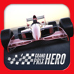 Grand Prix Hero Game Online kiz10