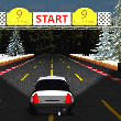 Night Race Rally Game Online kiz10