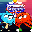 Suburban Super Sports Game Online kiz10