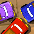 Mini Machines Game Online kiz10