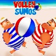 Game Volley Sumos