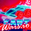 Kart Wars.io Game Online kiz10