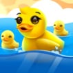 Mommy Ducky Game Online kiz10