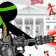 Stickman Army: The Defenders Game Online kiz10