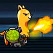 Game Heavy Armor Alpaca