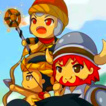 Little Sentries Game Online kiz10