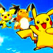 Pokemon Monsters Adventure Game Online kiz10
