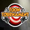 Toon Tournament Game Online kiz10