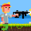Game Frenzy Pixel War