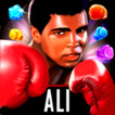Game Muhammad Ali Puzzle King