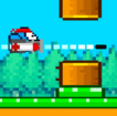 Game Angry Wings