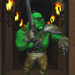 Dungeon Fury Game Online kiz10