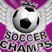 Soccer Champ Game Online kiz10