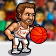 Game Basketball Fury