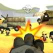 Game Operation Machine Gun 2