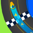 Race Time Game Online kiz10