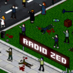 Radio Zed Game Online kiz10