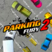 Parking Fury 2 Game Online kiz10