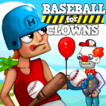 Game Baseball For Clowns