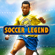 Pel�: Soccer Legend Game Online kiz10