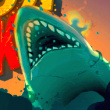 Game Sharkosaur Attack