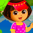 Game Dora Goes To Picnic