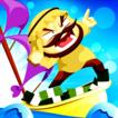 Game Sheik Adventure: Survival