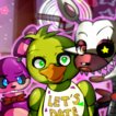 Five Nights of Love v 2.1: Dating Sim Game Online kiz10