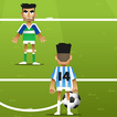 Football Penalty Go Game Online kiz10