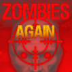Zombies Again Game Online kiz10
