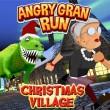 Game Angry Gran Run Xmas