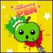 Game Super Pineapple Pen
