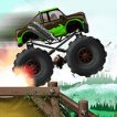 Truck Trials Game Online kiz10