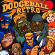 Game Dodgeball Retro