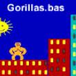Game Gorillas Bas