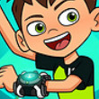 Ben 10: Rustbucket Rescue Game Online kiz10