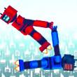 로봇 레슬링