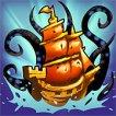 Game Ships vs Sea Monsters