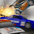 Street Race Takedown Game Online kiz10