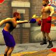 Game Drunken Boxers
