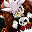 Game Sonic Halloween