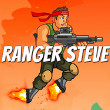 Game RangerSteve.io