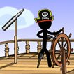 Game Causality Pirate Ship