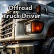 Game Offroad Truck Driver