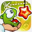 Game Cut the Rope: Experiments