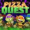 Teenage Mutant Ninja Turtles: Pizza Quest Game Online kiz10