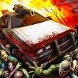 Zombie Derby 2 Game Online kiz10